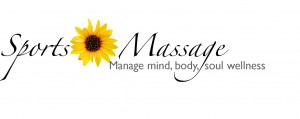 Sports Massage logo