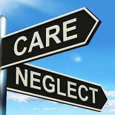 Care for self, or neglect self care...YOUR DECISION!