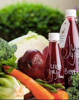 Beetroot Bomber Juice_Fresh healthy juices online store JHB