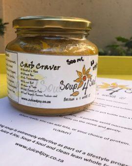 Carb Craver Soup_healthy fresh soups online jhb