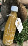 Orange Optimist Juice_Fresh squeezed orange juice with greens available online