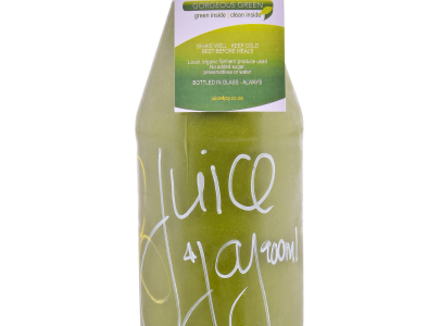 Juice4Joy Gorgeous Green