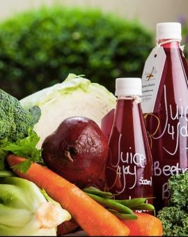 Beetroot Bomber Juice_Fresh healthy juices online store JHB