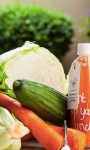 Crazy Carrot and Coconut Juice_Healthy Juices online JHB