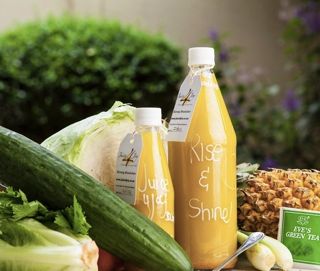 Morning Metaboliser Juice_Healthy juice online johannesburg