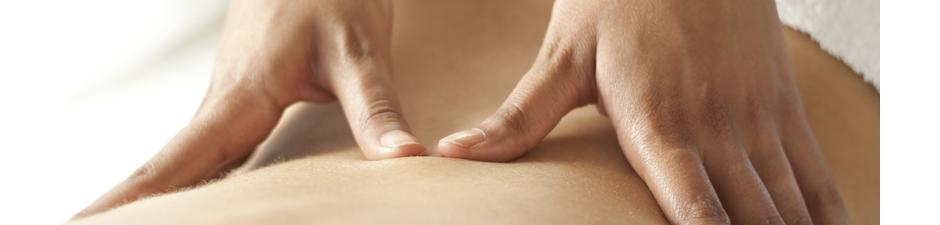 Sports Massage Sandton