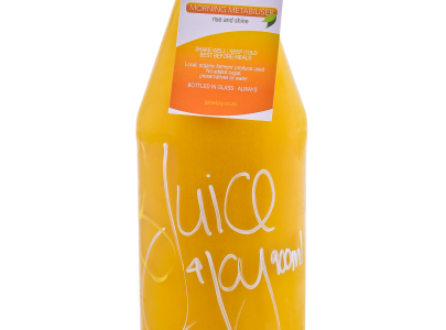Juice4Joy Morning Metaboliser